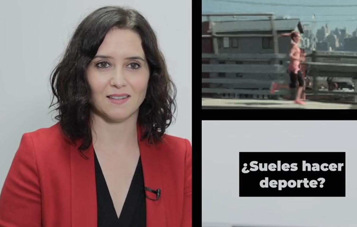 Jovenes madrileños - daily